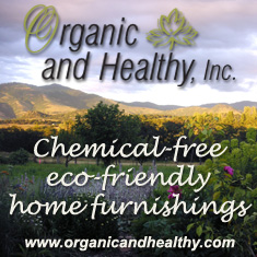 Organic and Healthy